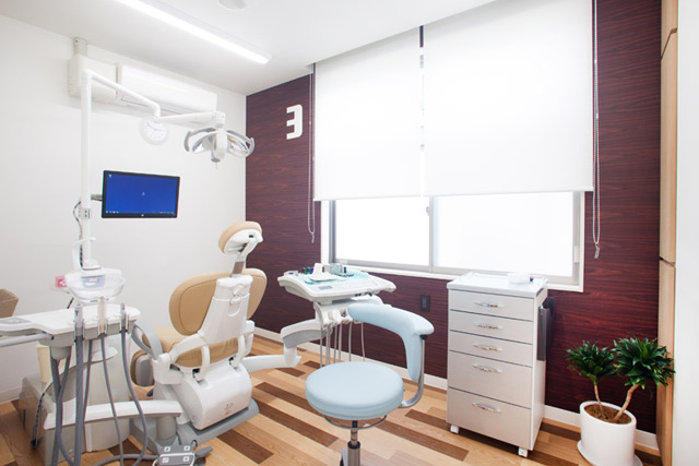 ふくつ歯科医院photo